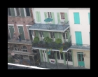 New Orleans French Quarter Rooftops photo by Tess Heder