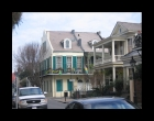 New Orleans French Quarter notable Architecture photo by Tess Heder